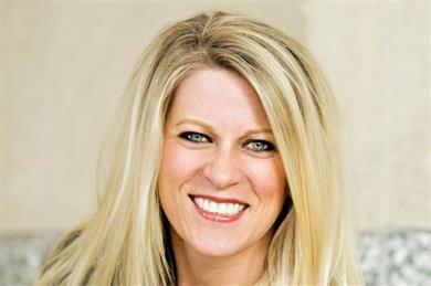 International president Jodi Collen CSEP