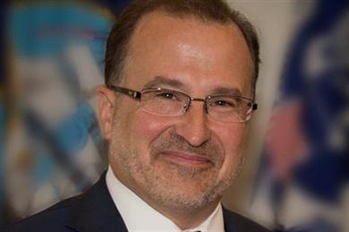 Michael McCormick, executive director and COO GBTA