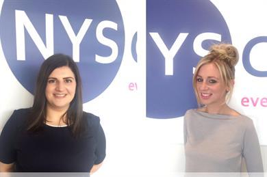 Rebecca Prydjun and Natasha Svenson join NYS Corporate