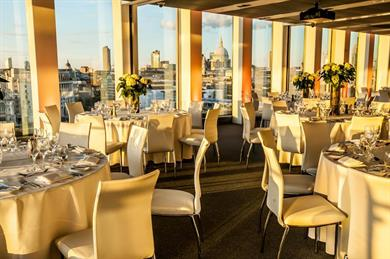 Green & Fortune to launch Sea Containers Events