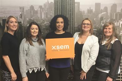 XSEM expands team
