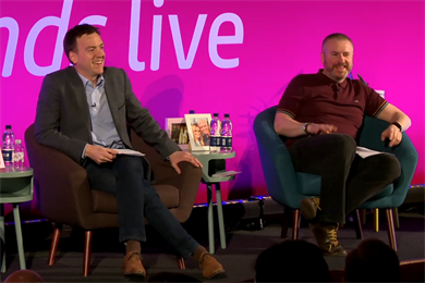 Sainsbury's and Unilever marketing leaders: don't over-rely on data or obsess about channels