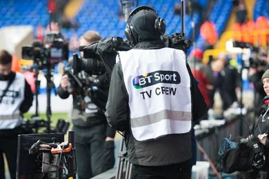 Premier League TV rights deal 'takes pressure off clubs over shirt sponsorship'