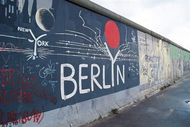 How Berlin-based start-ups are rewriting innovation for marketers