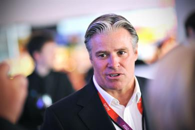 England 2015: chief Brett Gosper on the rugby renaissance