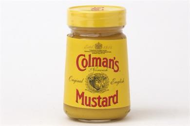 Breakfast Briefing: Colman's tones down mustard, London 2012 'legacy' squandered
