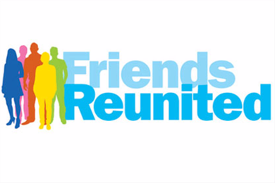 Friends Reunited closes, GBK offends veggies, Adidas appoints new CEO and Asda cuts HQ roles