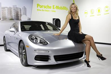 Nike, Tag Heuer and Porsche act on Maria Sharapova's drug test admission