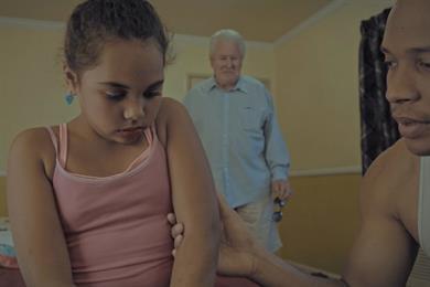 Plan International 'make-up vlogs' become sinister paedophile scenarios