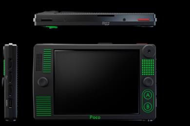 Inventor Sir Clive Sinclair's nephew launches Poco microcomputer