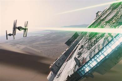 Star Wars: 'Nooooooooo'... five alliances that should have stayed in a galaxy far, far away