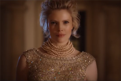 Unilever's Surf sends up perfume ads in spoof spot
