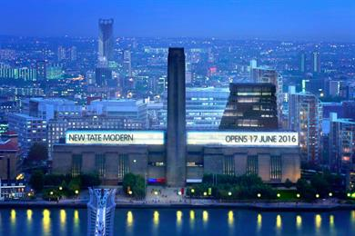 BP calls time on three decade long and often controversial Tate sponsorship