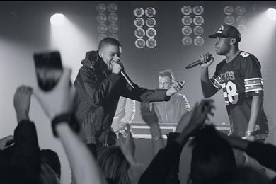 Unilever creates music video to launch rap artist in Pot Noodle campaign