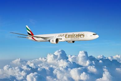 Emirates signs reported $50m deal as key ATP World Tour sponsor