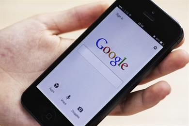 What Google's new 'buy button' means for brands