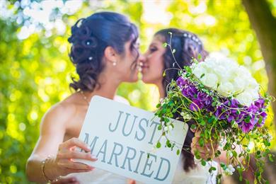 Brands are failing to capitalise on the rising number of gay marriages