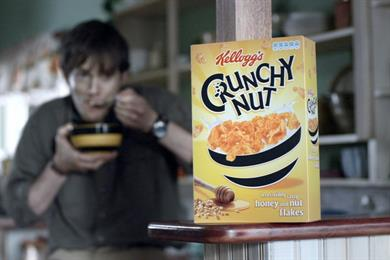 Kellogg's claims tax clampdown will hit profits
