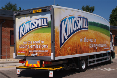 Tesco ditches Kingsmill bread