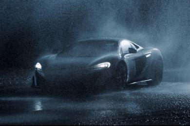Watch: McLaren's dystopian vision for the 675LT supercar