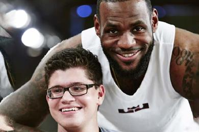 Nike's engaging viral shows how a teen with cerebral palsy inspired its Flyease trainers