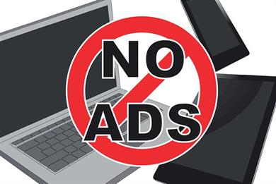 Ad-blocking and the industry's delusion