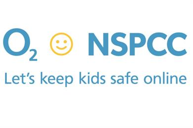 O2 forges first operator partnership with NSPCC to tackle child safety