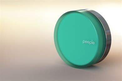 John Lewis start-up winner Peeple fights branding confusion with controversial app