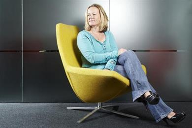 Microsoft UK CMO: 'I don't want an emotional relationship with my insurance company'