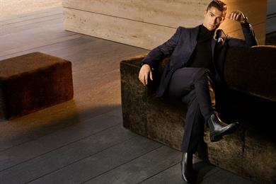Cristiano Ronaldo ups fashion creds with new Nike boots and CR7 launches