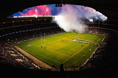 Rugby World Cup 2015: a lacklustre build-up but sponsors can generate passion