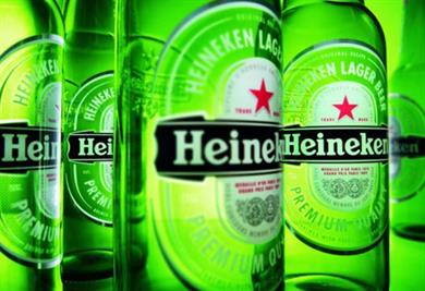 Heineken restructures marketing function and global CMO exits