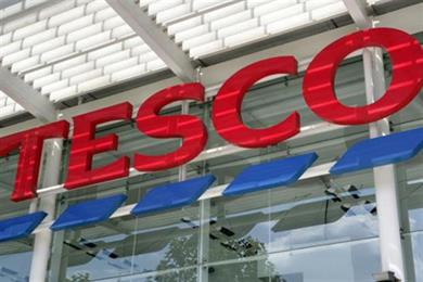Tesco appoints group brand director from Barclays