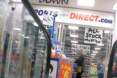C4's Sports Direct investigation highlights how discounters erode brands