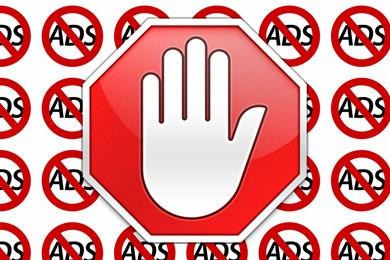 One in four people forecast to use ad-blockers by 2017