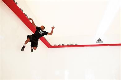 Adidas calls international CRM pitch