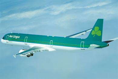 KesselsKramer lands Aer Lingus creative task