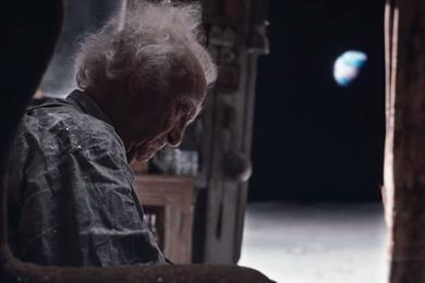 John Lewis ad attracts young Adele fans to Age UK