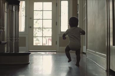 The buzz: Airbnb's new ad