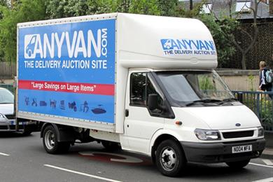 AnyVan.com picks Innocean UK for creative