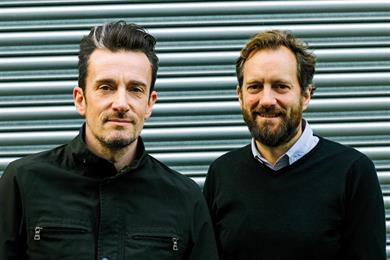Blood brothers: how You & Mr Jones' brand-tech practice will work