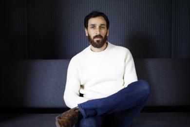 Matthieu Elkaim takes ECD role at BBDO Paris
