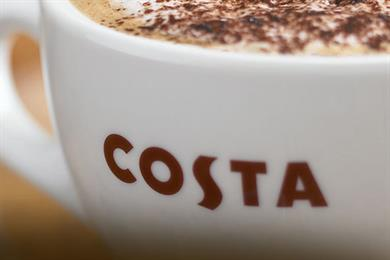 Costa hires The Real Adventure Unlimited to strengthen customer loyalty