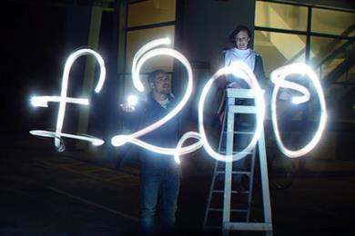 DECC encourages consumers to switch energy supplier in new ad