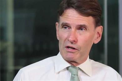 DMGT chief executive Martin Morgan to retire
