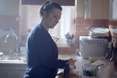 JWT ad highlights rise in domestic violence during England football matches