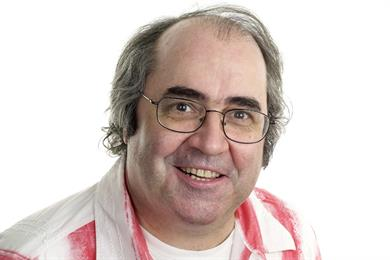 Danny Baker plans to launch crowdfunded radio station