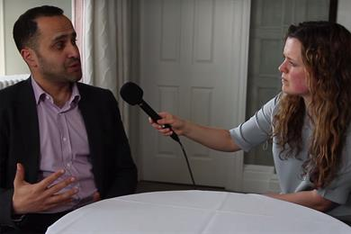 Twitter's Dara Nasr: Brands can learn from how publishers use Twitter