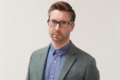 Iris hires ex-BuzzFeed director of brand strategy Lewis