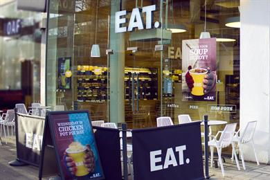Eat appoints Fold7 for creative work
